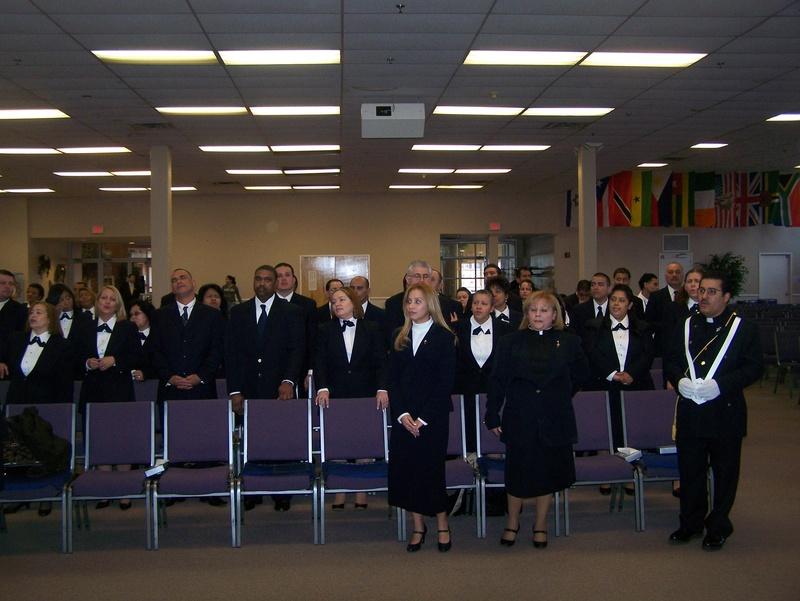 Class Photo 2007-2008