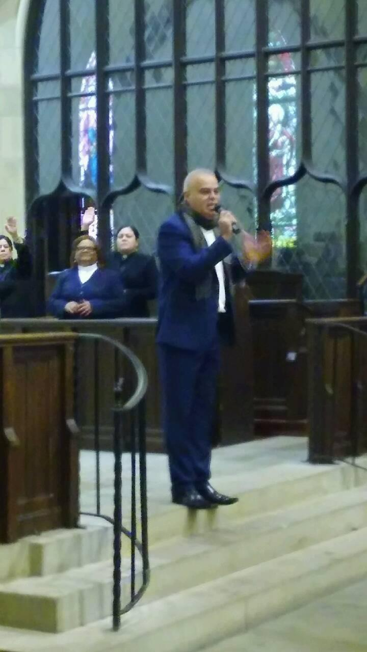 Evangelista Jose Anibal